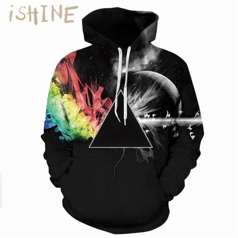Fashion Men/women Thin Sweatshirts 3d Print Trees Hooded Hoodies Pullover Tops Hoody Unisex Pullovers Tops