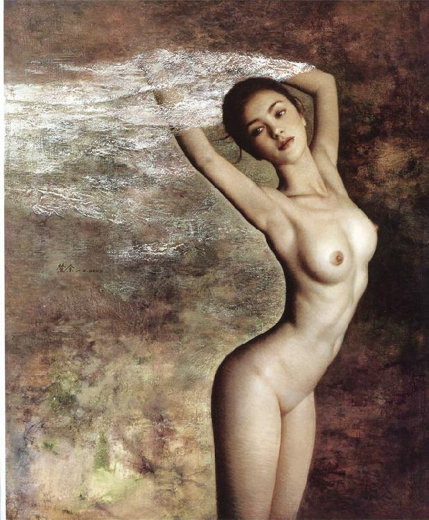 Hotel Western Huge Picture Painting Traditional Background High Quality  Beautiful Nude Women Hand Painted Oil Paintings Gor - buy at the price of  $104.60 in aliexpress.com | imall.com