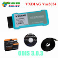 Newest ODIS 3.0.3 VXDIAG For Multi-Brand Car Replace of VAS5054 Same Function Newest VCX NANO VAS 5054 OKI OBDII WIFI Version