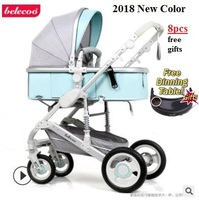 Legoland For Baby Stroller Folding Two Way Shock Absorbers Light Four Wheel Baby Stroller