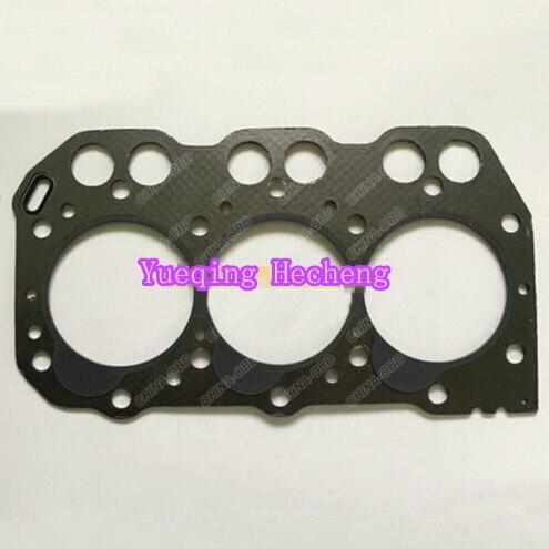 Cylinder Head Gasket YM719620-01343 For 3TNE72 3TNA72 3TNA72-U3C 3TNA72L Free ShippingCylinder Head Gasket YM719620-01343 For 3TNE72 3TNA72 3TNA72-U3C 3TNA72L Free Shipping