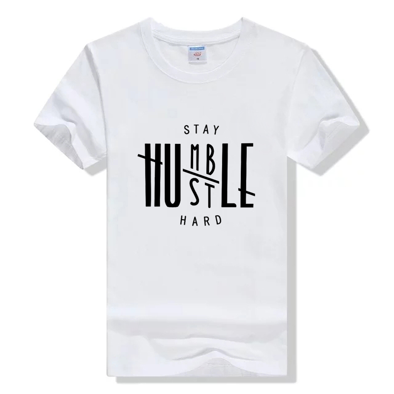 Stay Humble Hustle Hard T-shirt 17