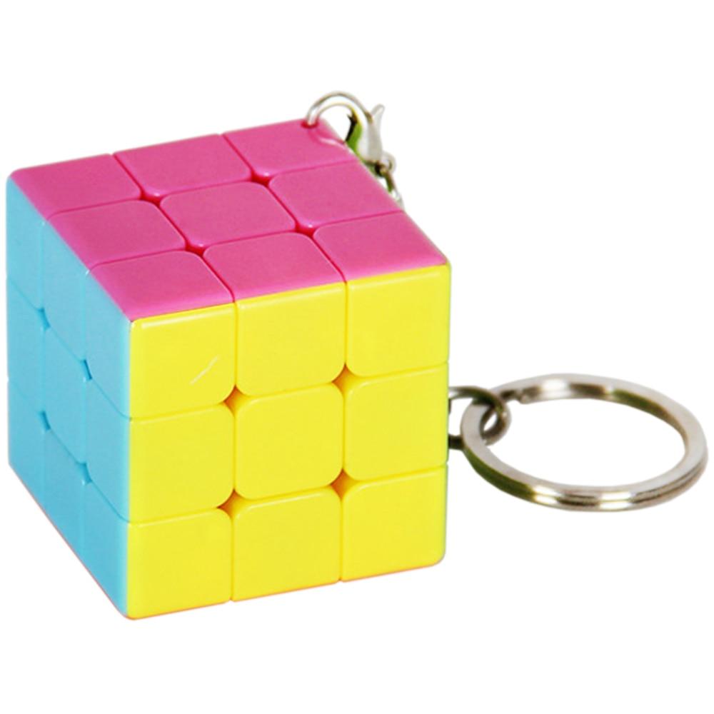 De înaltă calitate Mini Speed Cube 3 pe 3 jucărie pentru - Jocuri și puzzle-uri