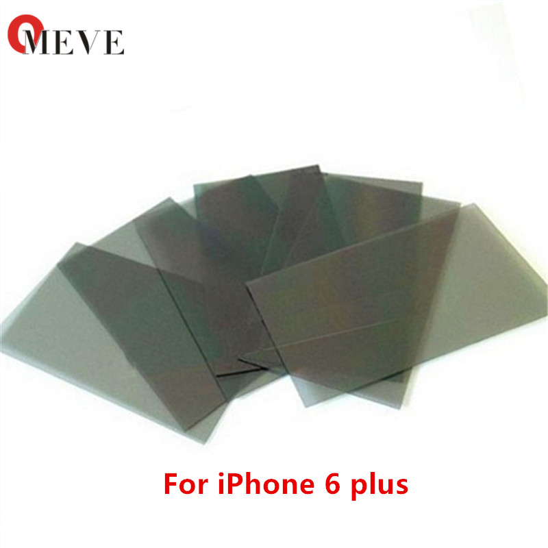 500pcs/lot 2017 Rushed Hot Sale Premium Polarizing Film Lcd Polarizer Polarization polariod for Iphone 6 plus 5.5inch500pcs/lot 2017 Rushed Hot Sale Premium Polarizing Film Lcd Polarizer Polarization polariod for Iphone 6 plus 5.5inch