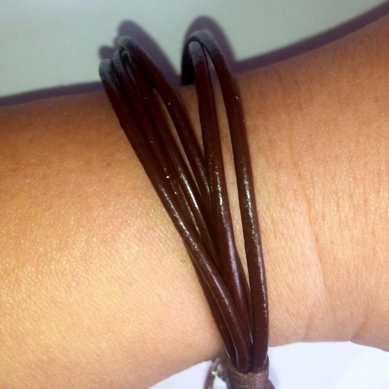 leather bracelets (5)