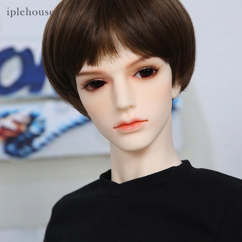 New arrival iplehouse Sid Edan bjd sd doll 1/3 body model children High Quality Fashion shop IP doll кукла iplehouse bjd sd soom bjd sd 1 3 volks dod jiont sid