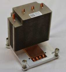 U016F для точного T3500 T5500 T7500 Процессор радиатор охлаждения