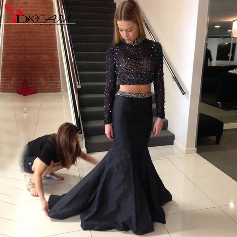 Online Get Cheap Black Lace Semi Formal Dress -Aliexpress.com ...
