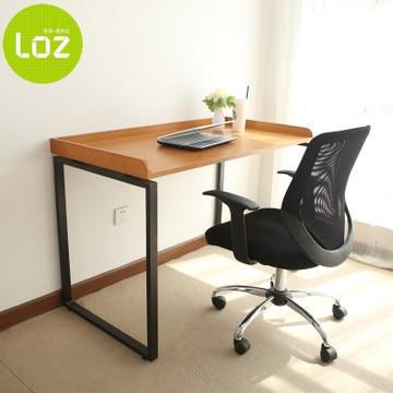 Yue Zi minimalist furniture IKEA home laptop desk desk desk desk Easy Desktop & Yue Zi minimalist furniture IKEA home laptop desk desk desk desk ...