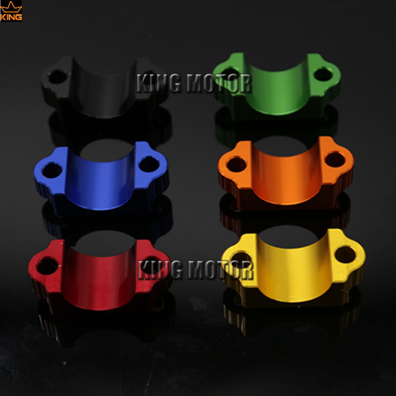 For YAMAHA YZF R6 YZF R1 YZF-R1 YZF-R6 YZF-R3 YZF-R125 YZF-R25 Motorcycle Accessories CNC Brake Master Cylinder Clamp Cover