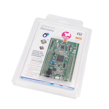 STM32F4DISCOVERY/STM32F407G DISC1, STM32F4 Discovery Kit with Stlink V2