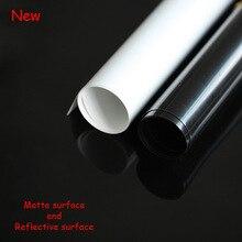 Engrossar backdrops fotografia pvc esteira matte e superfície reflexiva para photo studio mesa tiro fundo acessórios