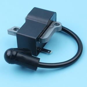 Image 2 - Husqvarna 용 점화 코일 모듈 magneto 135 140 전기 톱 576705602 교체 용 예비 부품