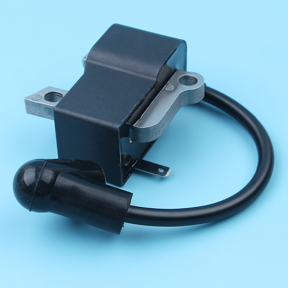 Image 2 - Ignition Coil Module Magneto For Husqvarna 135 140 Chainsaw 576705602 Replacement Spare PartChainsaws   -