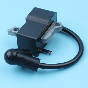 Image 2 - Ignition Coil Module Magneto For Husqvarna 135 140 Chainsaw 576705602 Replacement Spare Part