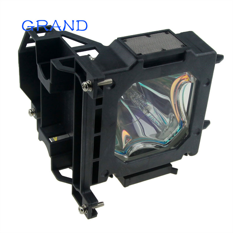 LMP-H201 Compatible Projector lamp with housing for SONY VPL-HW10 VPL-HW15 VPL-HW20 VPL-VW70 VPL-VW80/VW85/VW90ES HAPPY BATE free shipping lmp c200 compatible replacement projector lamp projector light with housing for sony proyector projetor lambasi