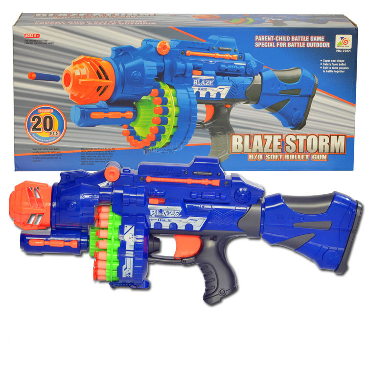Amazon.com: Star Wars Rogue One NERF Captain Cassian Andor Deluxe Blaster  Exclusive Roleplay Toy: Toys & Games