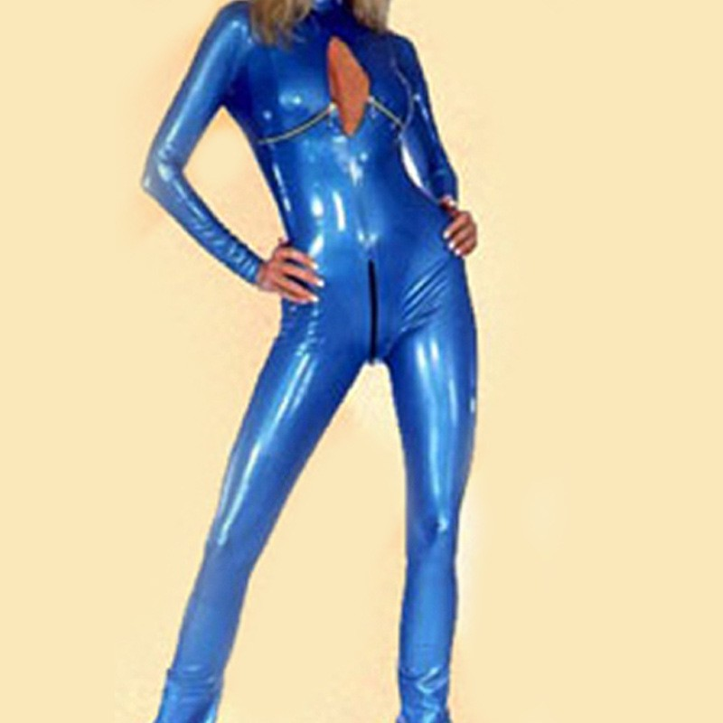 f2d2a0b902 Buy female rubber suits and get free shipping on AliExpress.com