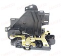 OE 3B1837016BR FRONT RIGHT SIDE DOOR LOCK ACTUATOR CENTRAL MECHANISM FOR VW POLO 9N VW T5 CADDY III SKODA FABIA