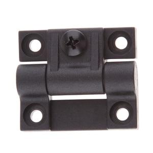 Image 2 - 1 pieza de reemplazo de bisagra de Control de posición Southco E6 10 301 20 bisagra de par ajustable de plástico 42x36x5mm