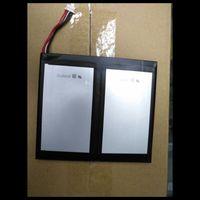 Pacote Ae3665B34 7000 mah 7 fio com plug flat PC bateria