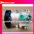 Good quality air conditioning compressor For car ford Fiesta 1.6L 2005-2008 5S6519D629DA 5N1519D629BA