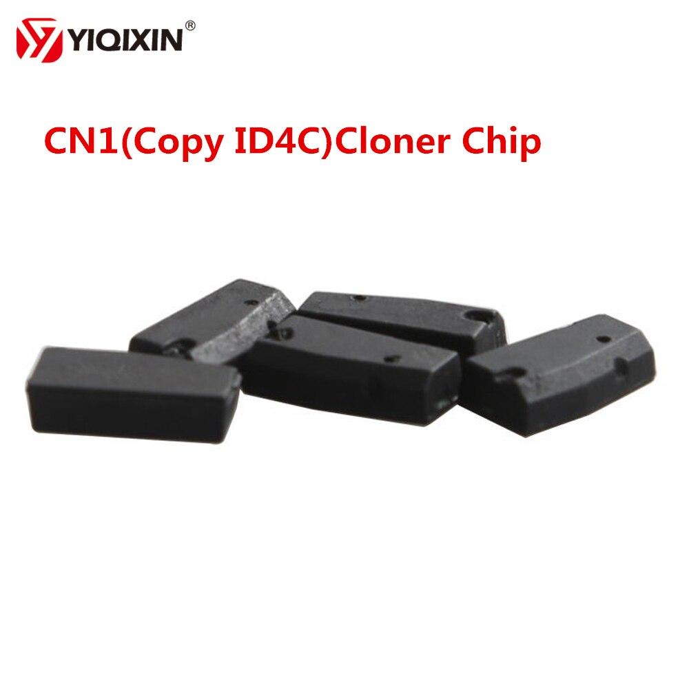 YIQIXIN 10PCs lot CN1 Copy 4C Chip TPX1 CN1 CN2 4C 4D Chip Working For CN900