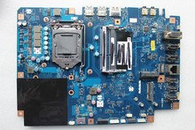 For ASUS ET2410I all in one font b motherboard b font 60PT0040 MB1A01 PCA70 LA 7522P