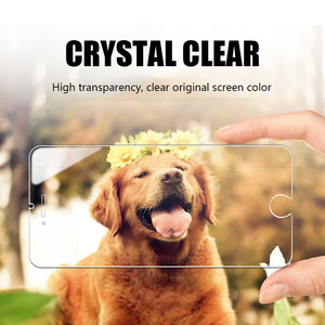 Image 5 - 9H Tempered Glass For iPhone 6s 6 Plus 7 8 Plus Glass Accessories Protective Glass For iPhone 8 7 6 5s 5 SE 4 Screen Protectors