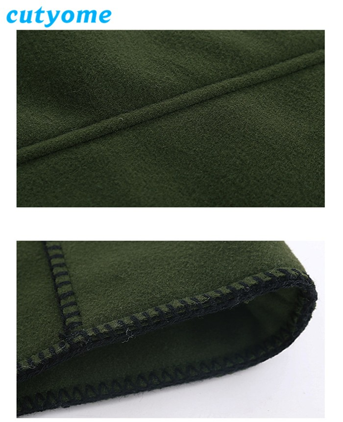 fashion wool coats for kids11