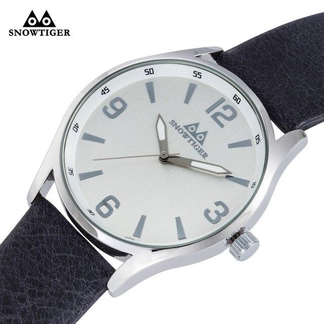 8da38f3aa2a58 New Online Watch Minimalist Men Watches Luxury Brand Quartz Watch Leather  band Best Wrist Watches For Men Montre Homme