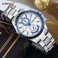 Longbo relogio masculino 2017 relógio dos homens do esporte militar relógios homem do relógio de quartzo dos homens top marca de relógios de luxo à prova d' água 8978