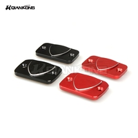 R QIANKONG For Ducati Monster 695 696 795 796 Hypermotard 695 monster CNC Aluminum Refit Motorcycle Engine Oil Filter Cover Cap