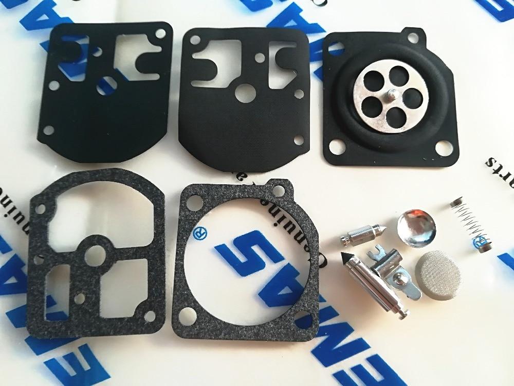 CARBURETOR Repair Kit For STIHL FS106 FS220 FS280 300 ECHO SRM2300 Trimmer RB-13