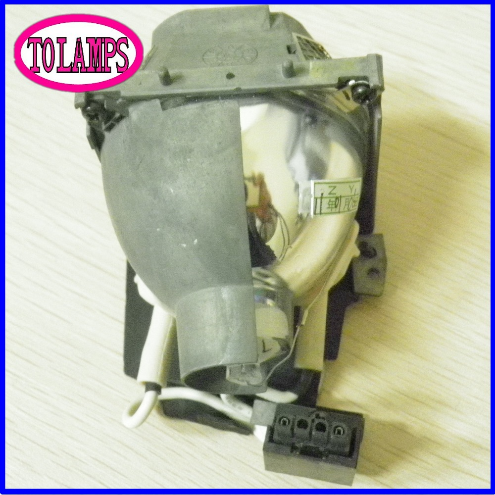 TLPLP8 TLP-LP8 for Toshiba TDP-P8 TDPP8 Projector Lamp Bulb With Housing projector lamp bulb tlplw1 tlp lw1 for toshiba tlp t400 tlp t401 tlp t500 tlp t501 tlp t700 tlp t701 tlp 620 with housing