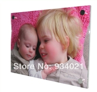 Acrylic Picture Frames Wall Mounted Art Display 16 x 20