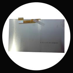 Dla 7 cal ostrygi T72HM/T72ER/T72HA/T72V/T72/T74D/T7V/T74HM/T74HMi/T74SC 3G TABLET matryca wyświetlacza lcd 1024x600 Panel z ekranem w Ekrany LCD i panele do tabletów od Komputer i biuro na