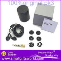 100 Original Yuin PK3 Traditional Design With Latest Technology Earphones