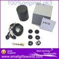 100% original yuin pk3 diseño tradicional con la última tecnología de alta fidelidad fiebre accesorios auriculares auriculares envío gratis