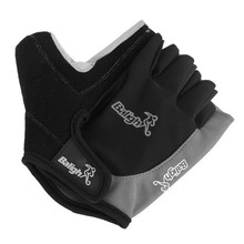 Balight Outdoor Half Finger Cycling Gloves Breathable Shockproof Men Summer Mountain Bike Cycling Equipment Sports Gloves
