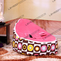 FREE SHIPPING baby bean bag with 2pcs ocean blueup cover baby beanbag baby chair baby seat bean bag covers only