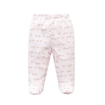 Set of Five Baby Boys' Cotton Pants 6