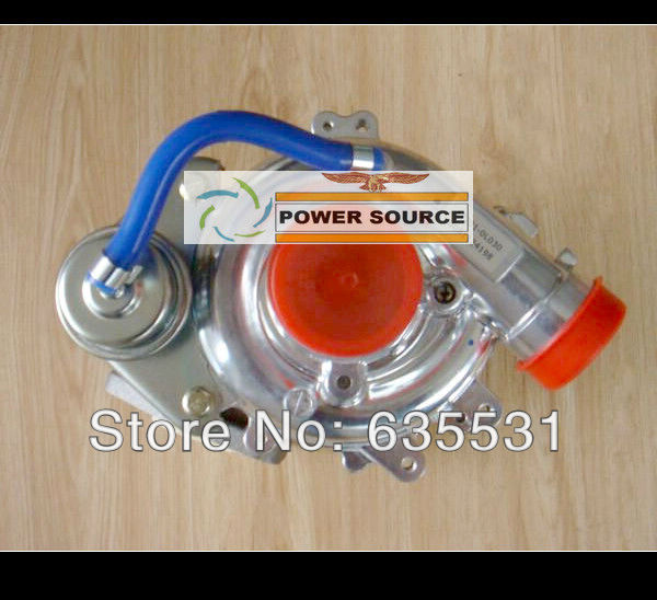 Free Ship Oil Turbo CT16 17201-OL030 17201-0L030 17201 OL030 For TOYOTA Hilux Hi-Lux Vigo 2KD 2KD-FTV 2KDFTV 2.5L Turbocharger