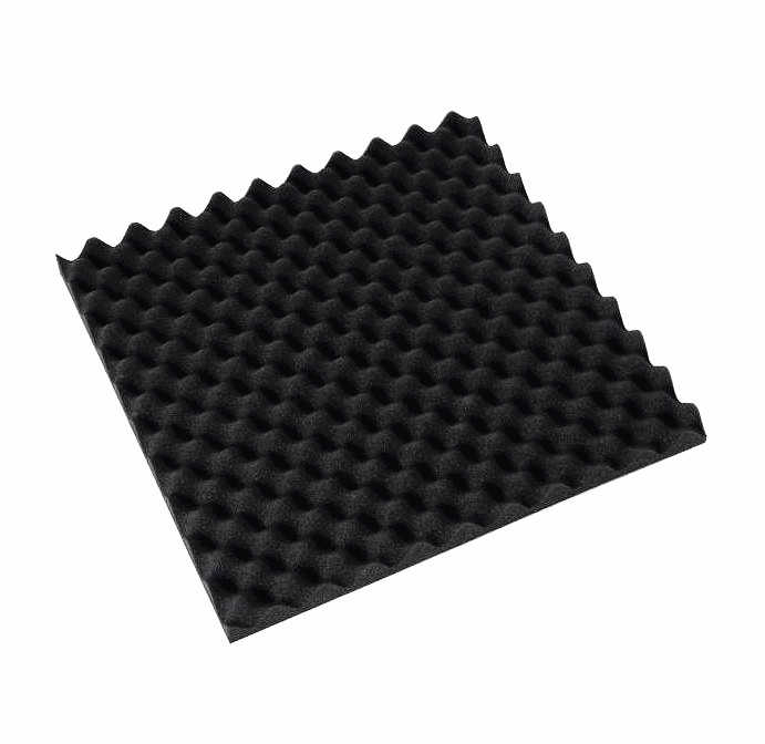 36pcs lot fire retardant sound noice absorbing insulation for Fire resistant insulation