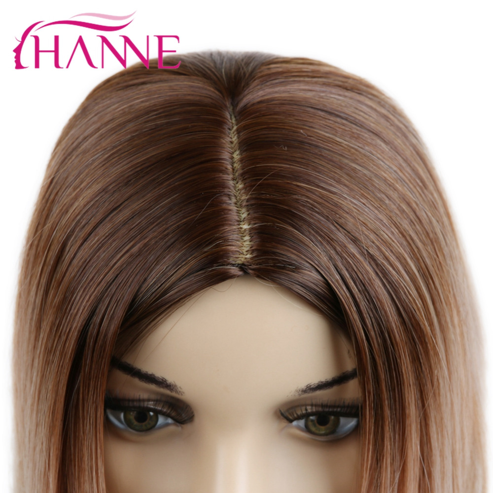 ombre wave wig002