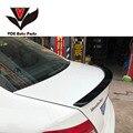 W204 ABS пластик Материал заднее крыло спойлер для Mercedes-Benz W204 c-класс C180 C200 C280 C300 C260 2008-2013