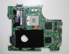 Para Dell Inspiron N4010 CG4C1 0CG4C1 CN 0CG4C1 DAUM8AMB8D0 ordenador portátil placa base probada