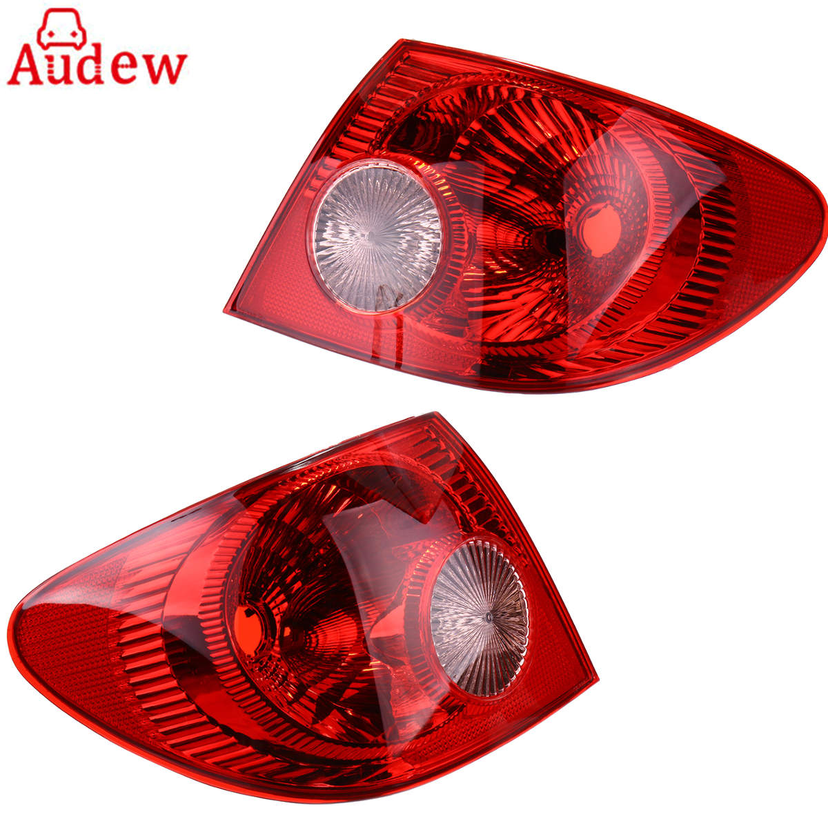 Car Rear Turn Light Red Left / Right Driver Side Tail Light Brake Lamp Tail Light Assembly For Toyota Corolla 2005-2008 free shipping for skoda octavia sedan a5 2005 2006 2007 2008 right side rear lamp tail light