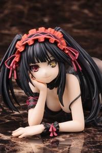 Image 5 - Kurumi Tokisaki sexy girl Anime giapponese Date A Live 1/8 PVC Figure sleeping beauty model new (scatola dei colori non inclusa)