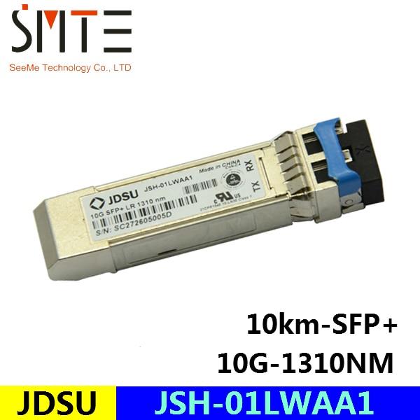 JDSU JSH-01LWAA1 10G SFP+ LR 10km fiber optical transceiver